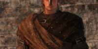Hard Leather Set (Dark Souls II)