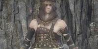 Brigand Set (Dark Souls III)