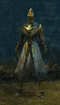 Paladin set female