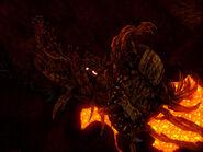 Centipede demon intro 3