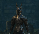 Black Knight Set