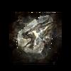 Twinkling Dragon Head Stone