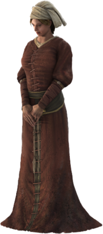 File:Milibeth the Housekeeper Render.png