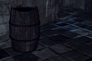 Holy Knight Aurheim (Barrel)