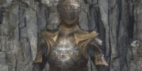 Brass Set (Dark Souls III)