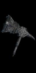 Drakekeeper's Warpick