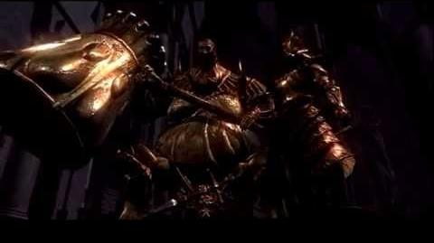 Ornstein & Smough Intro
