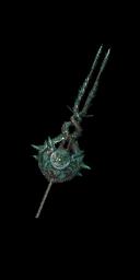 Gargoyle Bident