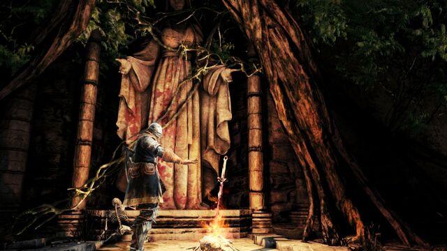 File:Dark souls 2 Bonfire Lighting.jpg