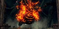 Demon Firesage