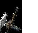 Dragonrider's Halberd