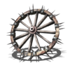 Bonewheel Shield (DSIII)