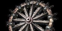 Bonewheel Shield (Dark Souls III)