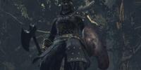Unkindled Brigand