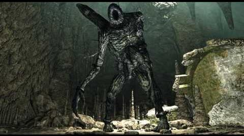 Motoi Sakuraba - The Last Giant (Extended) (Dark Souls II Full Extended OST)