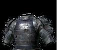 Mad Warrior Armor