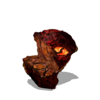 Cracked Red Eye Orb (DSIII)