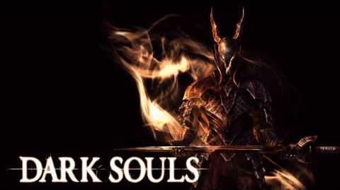 Dark Souls OST - The Ancient Dragon ( 12)