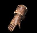 Hard Leather Gauntlets (Dark Souls III)