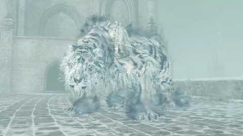 Yuka Kitamura - Aava, the King's Pet (Extended)) (Dark Souls II Full Extended OST)
