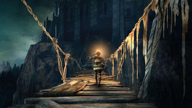 File:Dark souls 2 hanging bridege.jpg