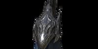 Wolf Knight Helm