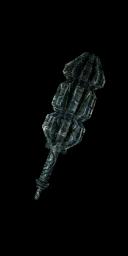 Old Knight Hammer