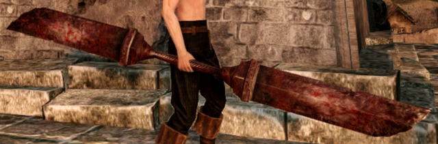 File:Red Iron Twinblade IG.png