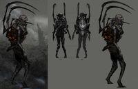 Dark souls 2 concept6
