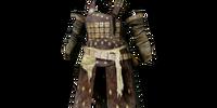 Brigand Armor (Dark Souls II)