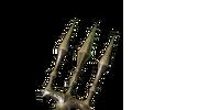 Channeler's Trident (Dark Souls II)