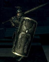 Darkmoon knight