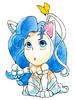 Felicia Super Puzzle Fighter 02