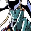 Capcom Fighting Evolution Jedah moves