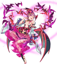 Lilith Onimusha Soul White Day event 02