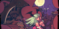 Darkstalkers issue 01