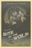 Jon Talbain Bite of the Wolf Poster