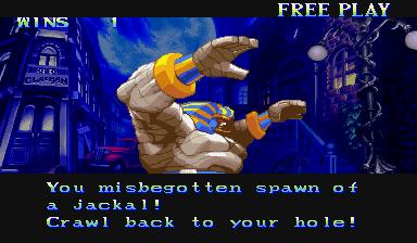 File:Darkstalkers Anakaris screen.png