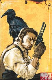 Gunslinger born chapter2 variant3