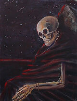 Bones of Walter