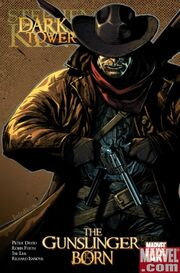 Gunslinger born chapter3 variant2
