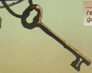Armory Key