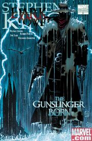 Gunslinger born chapter3 variant3