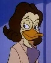 Dr Rhoda
