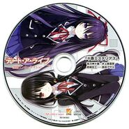 Date A Live Twin Edition Drama CD