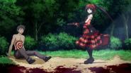 Kurumi killing