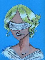 Cyradis by Agatha Macpie