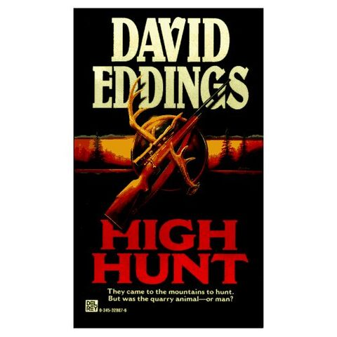 File:High Hunt cover.jpg