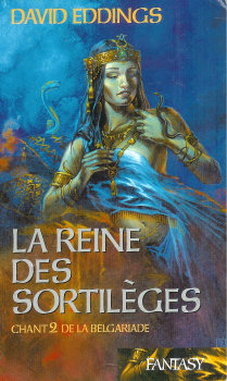 Queen of sorcery cov5