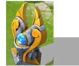 Fortunes-Ornament